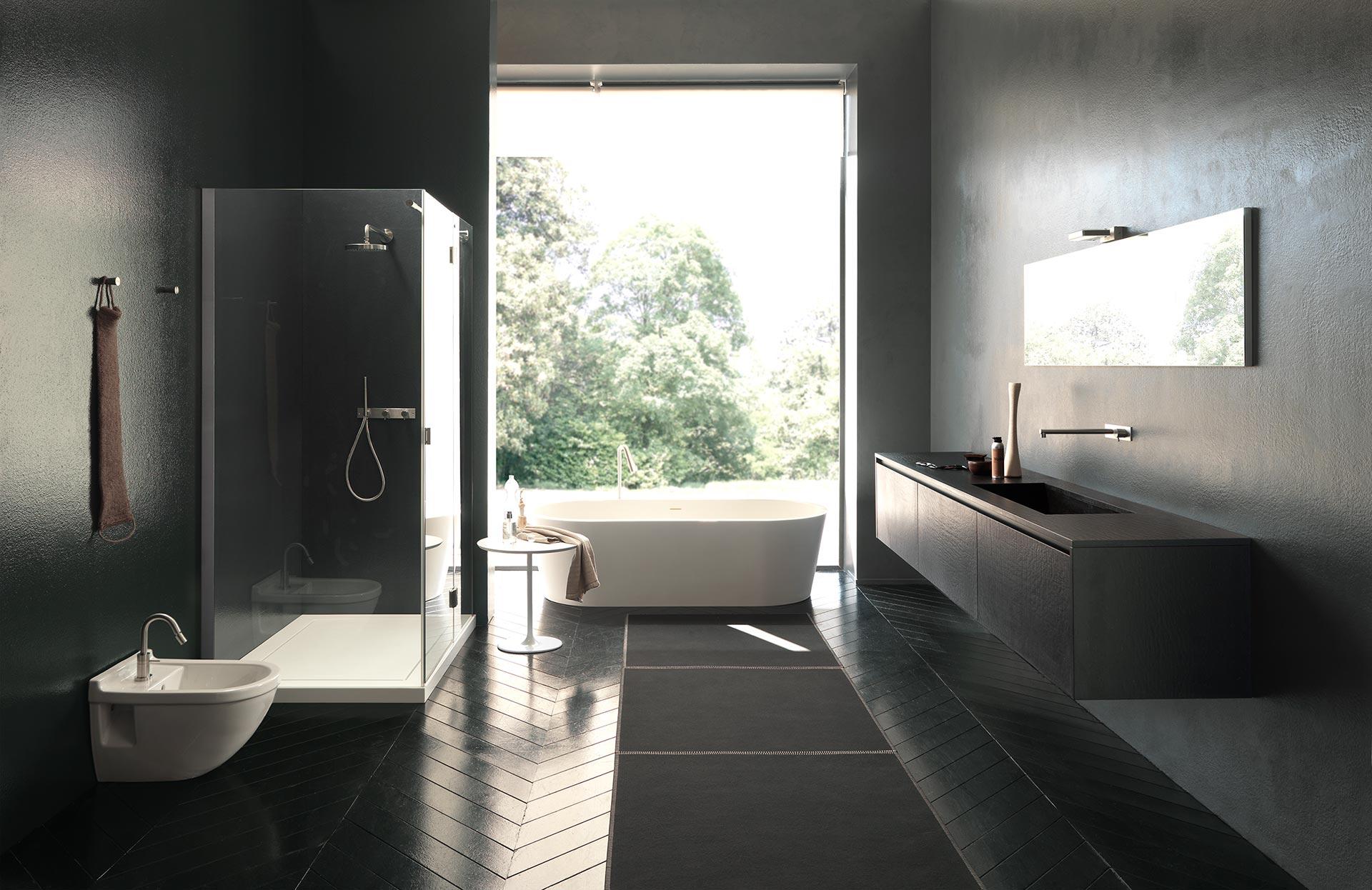 Arredobagno pezzoni progetta e realizza il bagno di casa tua - Bagno di casa ...